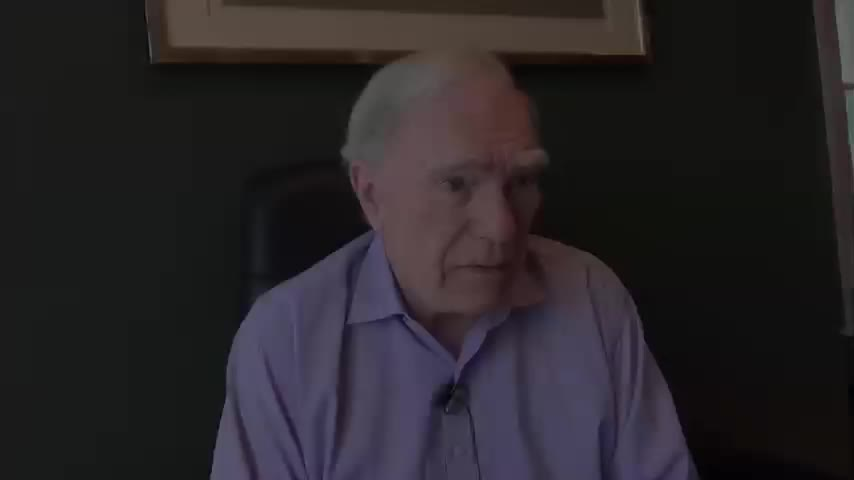Bulletproof Radio: Robert McKee on Storynomics™ (Part 7 of 11)